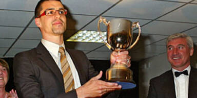 Scharner verhandelt mit Wigan über 3-Jahresvertrag