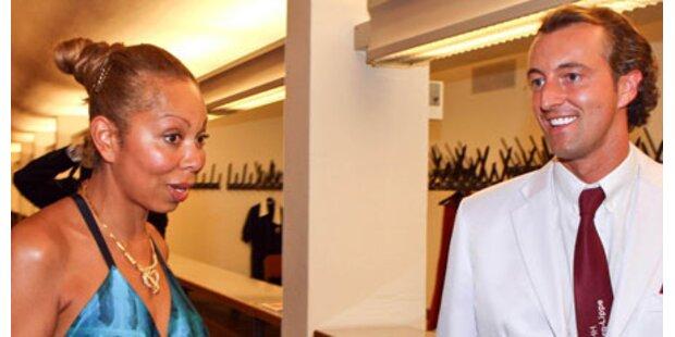 Prinz will Becker-Ex heiraten