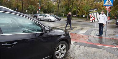 Immer mehr Konflikte im Straßenverkehr