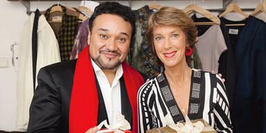 Angela Denoke & Ramón Vargas