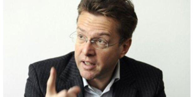 Scheibner könnte sich Parteichef doch vorstellen