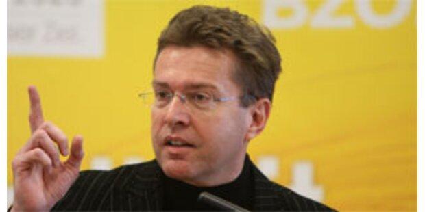 Scheibner will radikale Islam-Lehrer abschieben