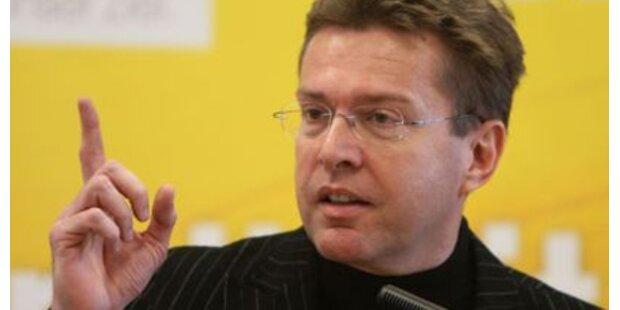 BZÖ-Firma soll an Geheiminfos verdienen