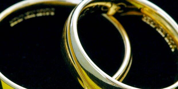 Ehe – bis dass der Tod uns scheidet?