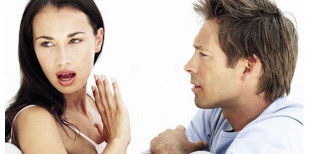 Scheidung schadet der Gesundheit