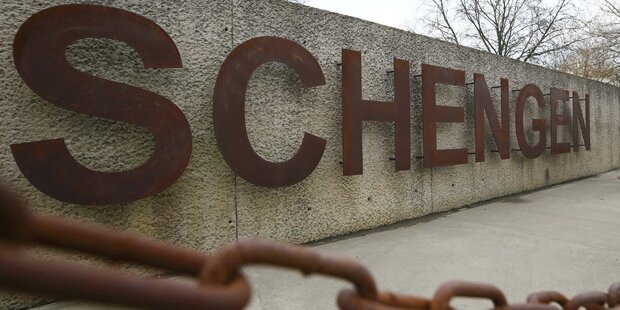 EU-Ausschuss warnt vor Schengen-Bedrohung