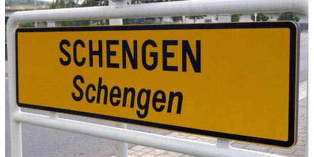 Bulgarien will rasch Schengen beitreten