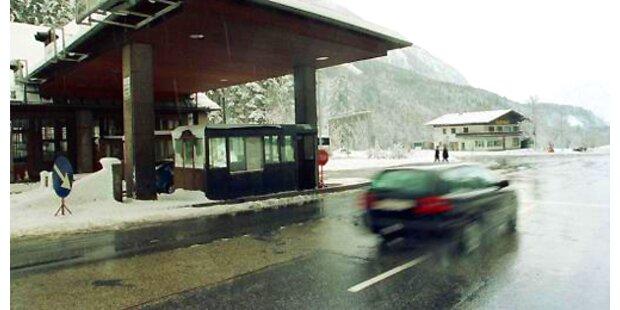 Schengen-Erweiterung endgültig fix