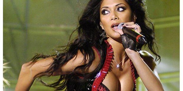 Nicole Scherzinger wird Musical-Star