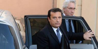 Francesco Schettino Costa Concordia Prozess