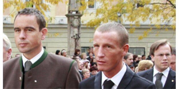 Scheuch kritisiert Parteikollegen Petzner