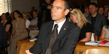 Sechs Monate Haft für Uwe Scheuch
