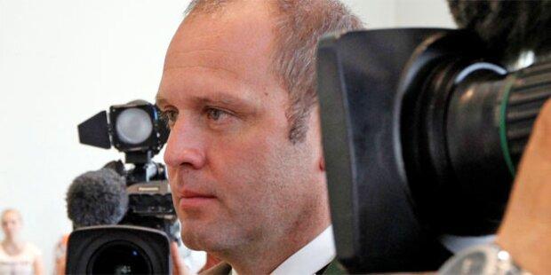 Kurt Scheuch zum LH-Vize gewählt