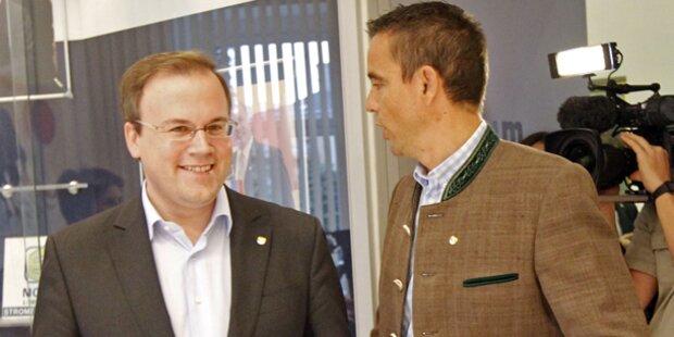Kärnten-Skandal: Regierung vor Gericht