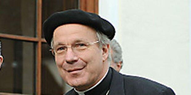 Innsbrucker Bischof