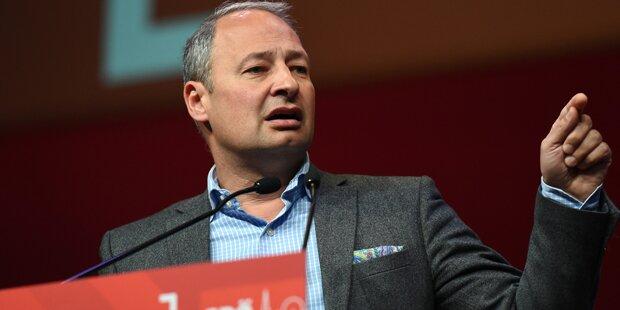 SPÖ will Unterhaltsgarantie noch vor Wahl durchboxen