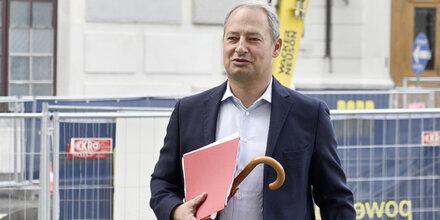 """Schieder wirft ÖVP """"Wählertäuschung"""" vor"""