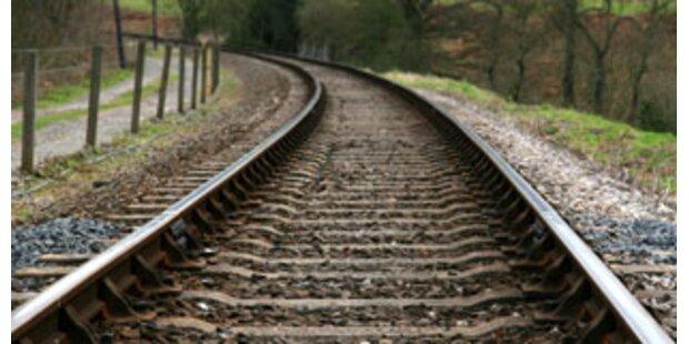 Zugunfall in Knittelfeld endete tödlich