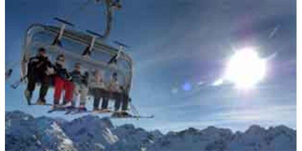 Tourismusorte starten früher in die Wintersaison