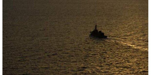 75 Menschen von Schiff gerettet