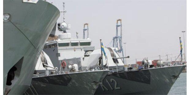 Angriff auf UNO-Schiffe im Süd-Sudan