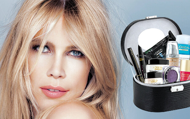 Wertvolle Beauty-Bags von L'Oréal gewinnen
