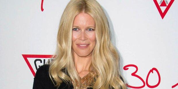 Claudia Schiffer kürt den Fashion-Hero