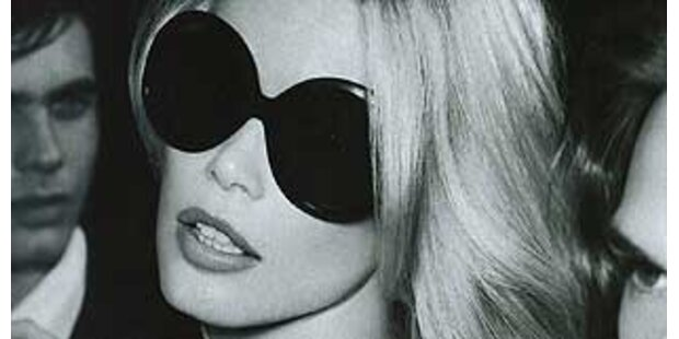 Claudia Schiffer über ihre Model-Karriere
