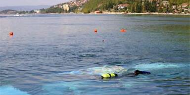 Schiffsunglück fordert 22 Todesopfer