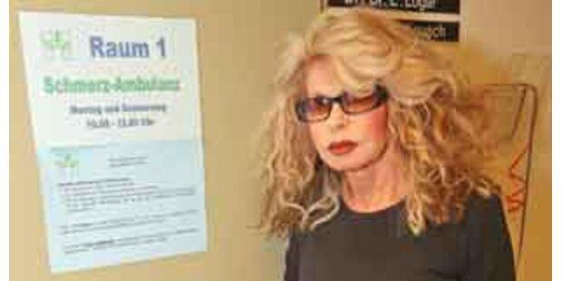 Jeannine Schiller kann Krankenhaus verlassen