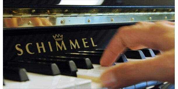 Klavierbauer Schimmel ist insolvent