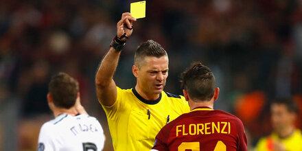 Medien & Roma-Bosse attackieren UEFA