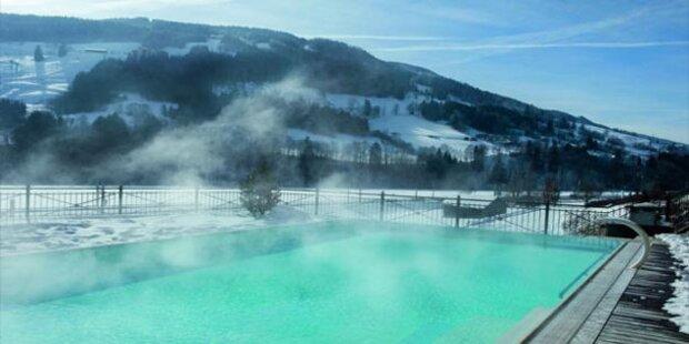 Wellness und Skifahren in Schladming