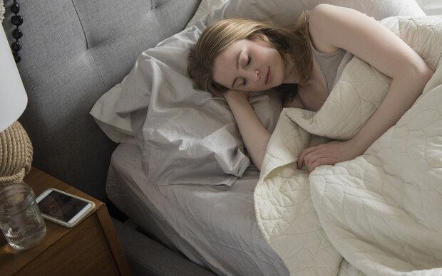 Wie uns Technik zu besserem Schlaf verhelfen kann