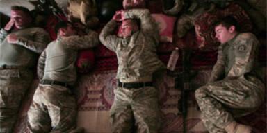 US-Soldaten bei Atom-Code-Bewachung eingeschlafen