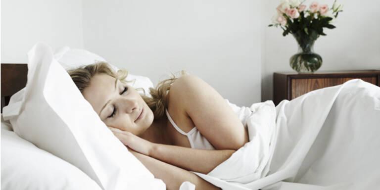 Das sind die 30 größten Schlafmythen