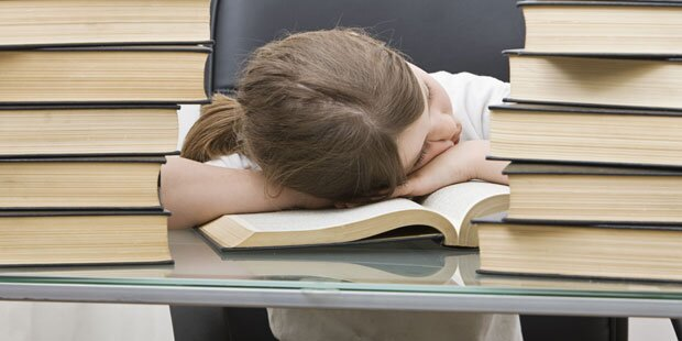 Schlafforscher fordern Schulbeginn um 8.30 Uhr