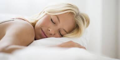Vorurteile können im Schlaf abgebaut werden