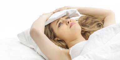 Schlafmangel: Diese Krankheiten drohen