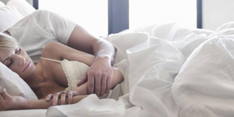 So wichtig ist guter Schlaf für die Gesundheit
