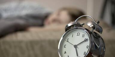 Reichen 6 Stunden Schlaf wirklich aus?