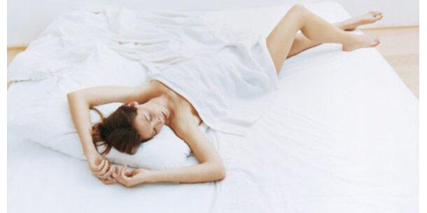 So schlafen Sie trotz Hitze gut