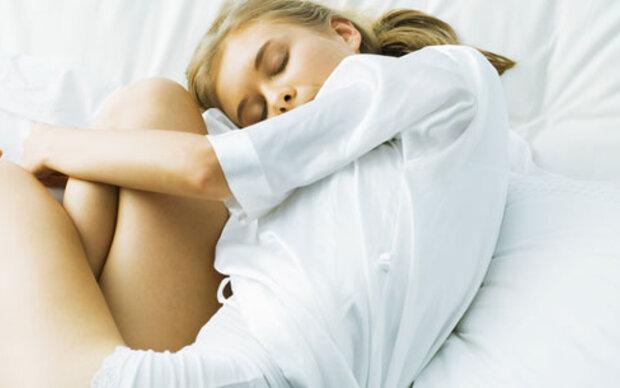 Schlafstörungen schaden dem Herzen