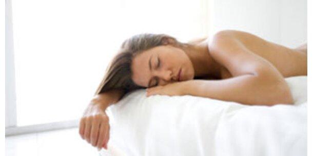 Jeder dritte Unfall durch Schlafmangel verursacht