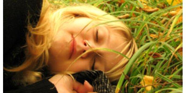 Chronisch müde durch Hormonmangel