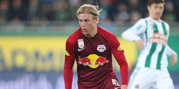 Medien: Schlager wechselt zu Wolfsburg