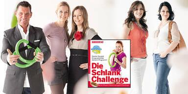 MADONNA Schlank-Challenge