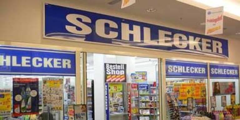 Deutsche Drogeriekette Schlecker