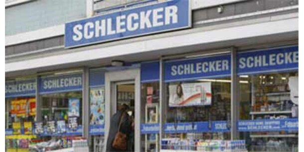Schlecker durchsucht Mitarbeiter-Taschen