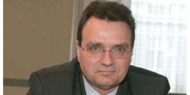 Schlögl wirft Gusenbauer Gesprächsverweigerung vor
